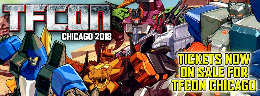 Have we mentioned we will have a presentation at TFCon? We will only mention it like 8 more times! Come see us!