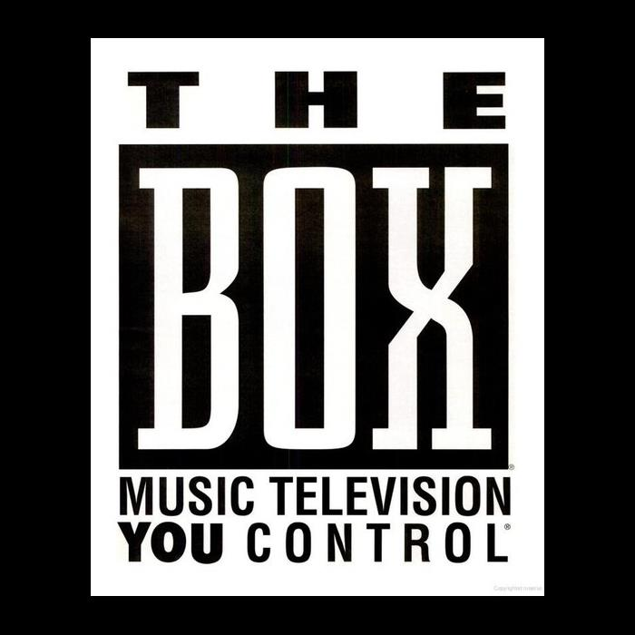 What an interesting concept.   https://en.wikipedia.org/wiki/The_Box_(U.S._TV_channel)