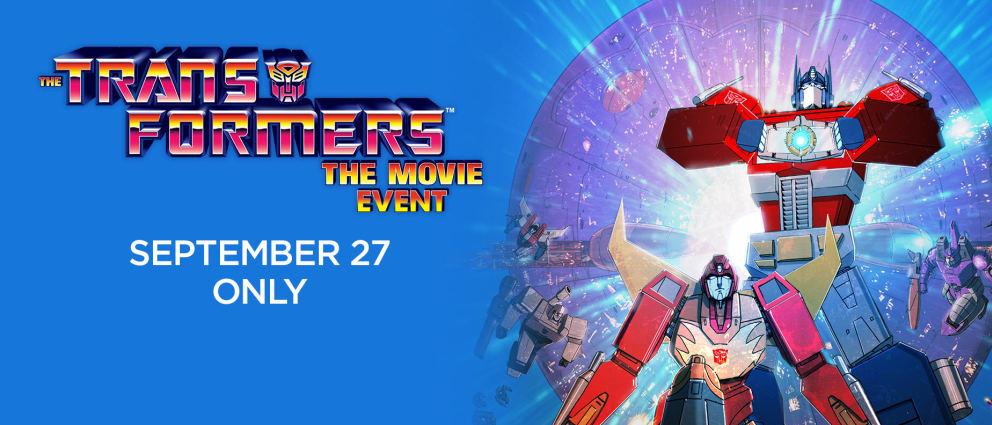 Come see it with us!   https://www.fathomevents.com/events/the-transformers-1986-movie-event?gclid=CjwKCAjwlejcBRAdEiwAAbj6KR8PW8eUkEsKZN8ZhWGFQtvpZY32_4hm_BylFqSTxEVTbxTEZhVVUBoCJwoQAvD_BwE
