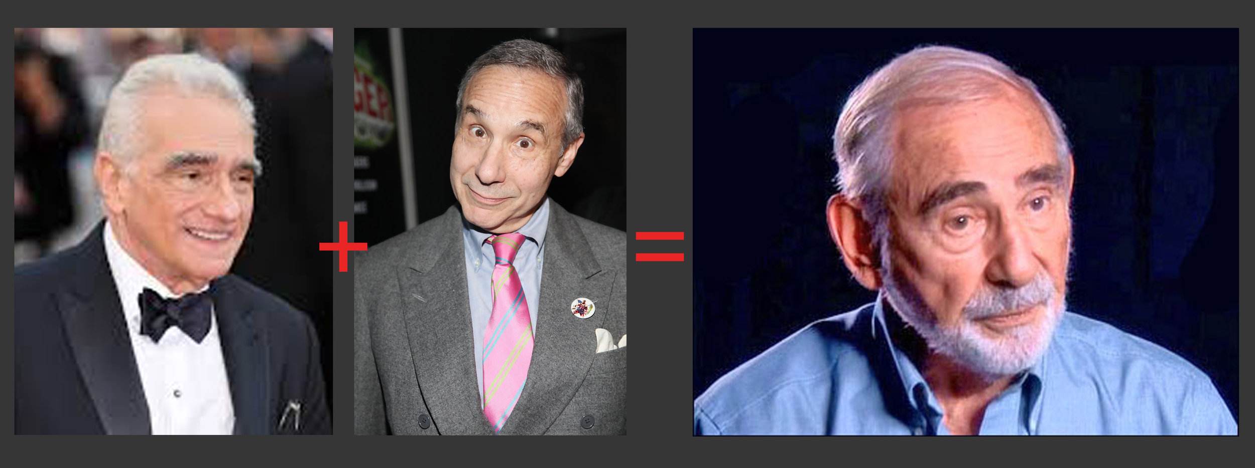 """I mistakenly called Lloyd Kaufman """"Larry,"""" and for that I'm truly sorry."""