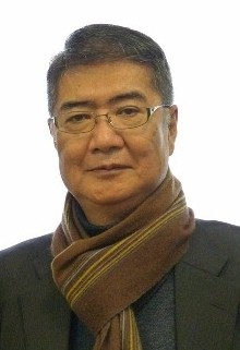 Our main man, Supervising Animation Director Kozo Morishita.