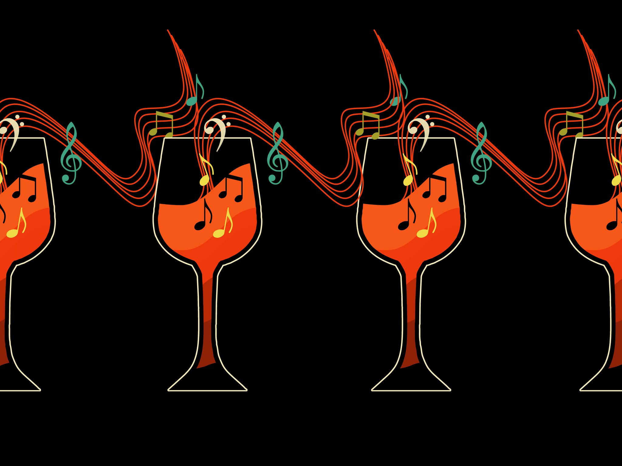 TASTING NOTES - As part of the Orange Wine Festival 2020