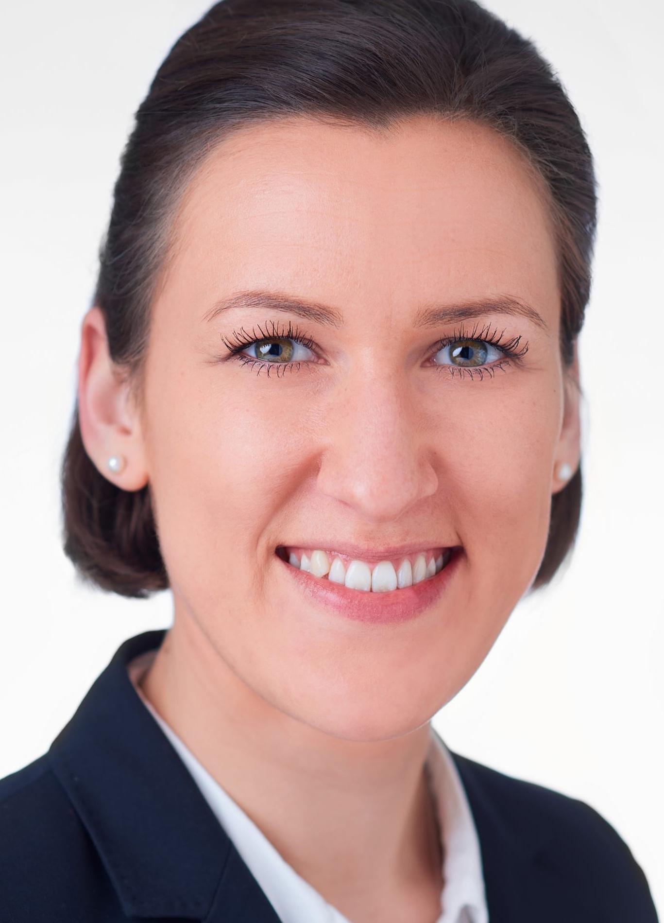 Mag. Tanja Gsöllpointner   seit 04/2018 Rechtsanwaltsanwärterin bei Mag. Alain Danner