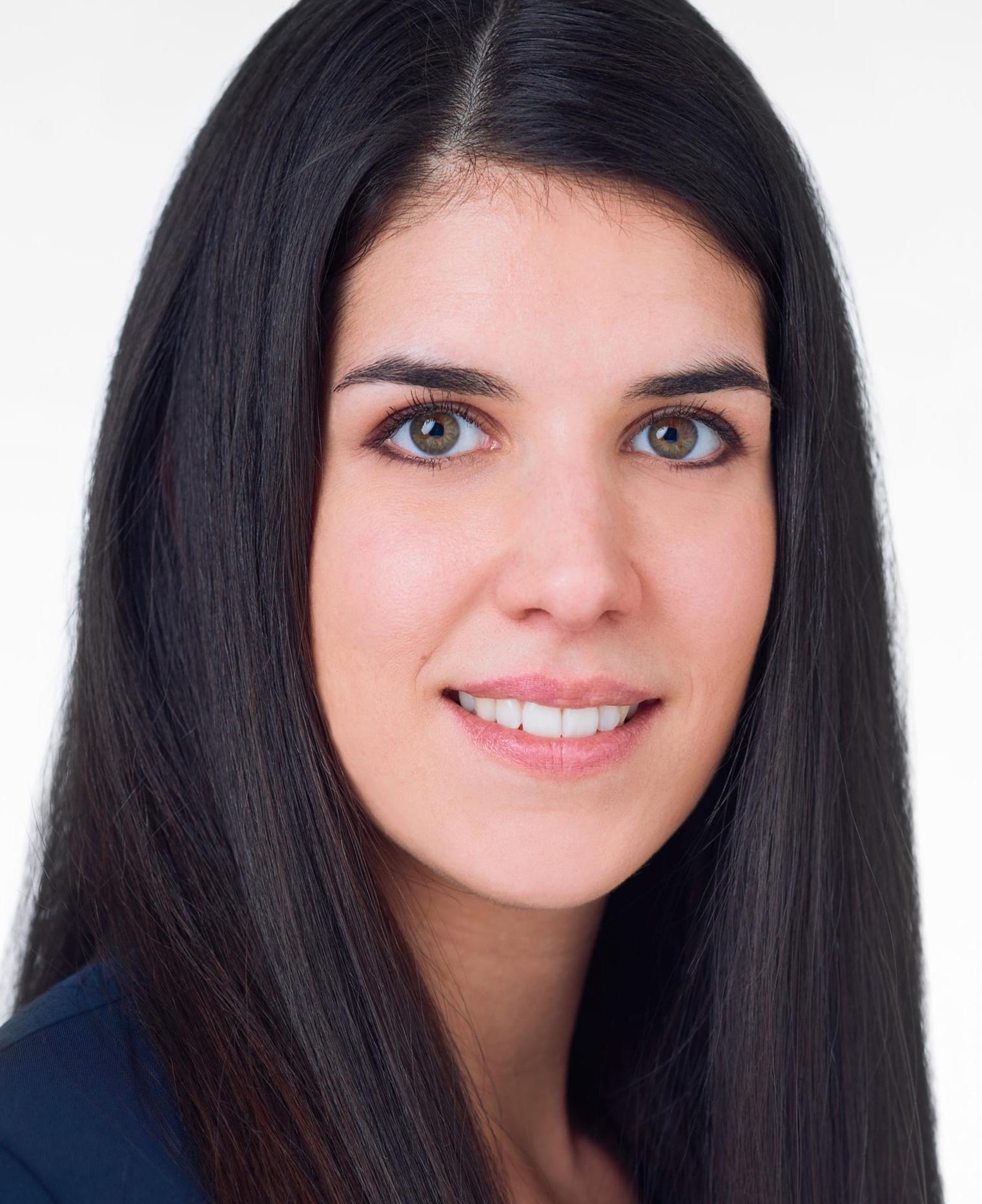 Mag. Johanna Koller   seit 02/2019 Rechtsanwaltsanwärterin bei Mag. Thomas Reisch