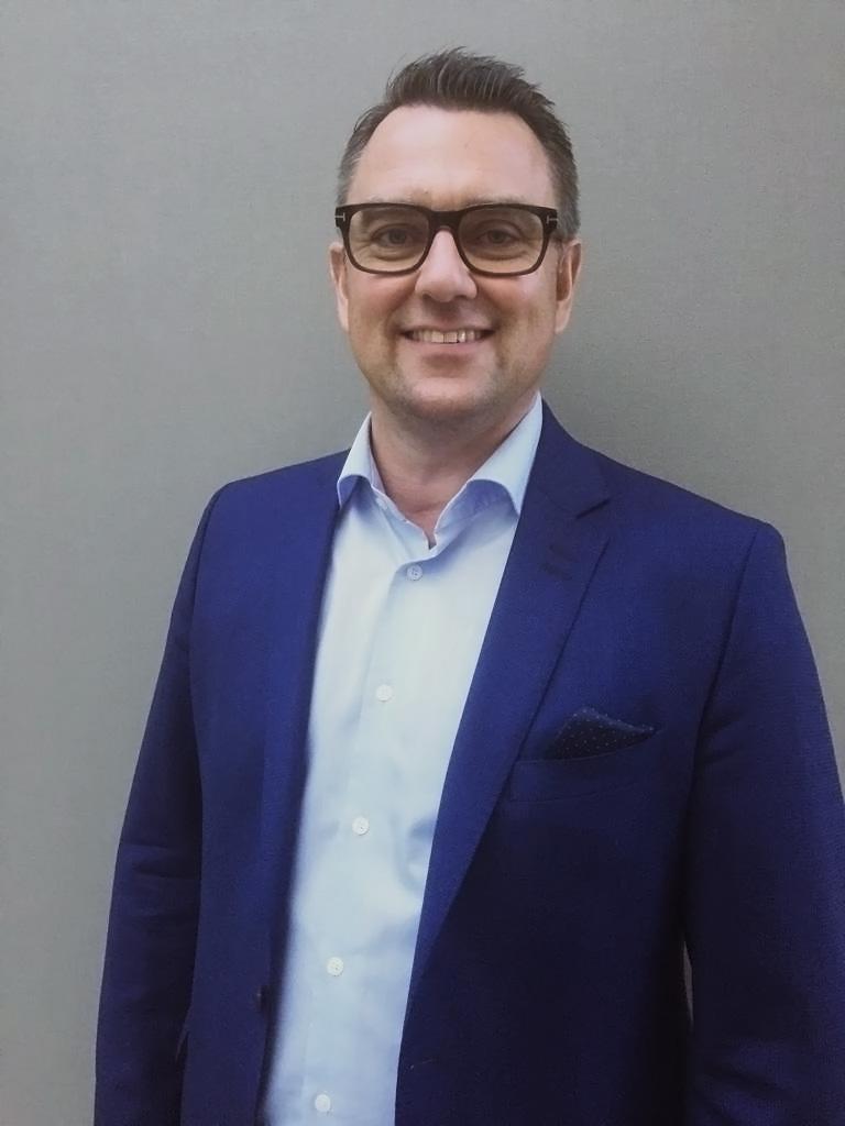 Jouko Grönroos