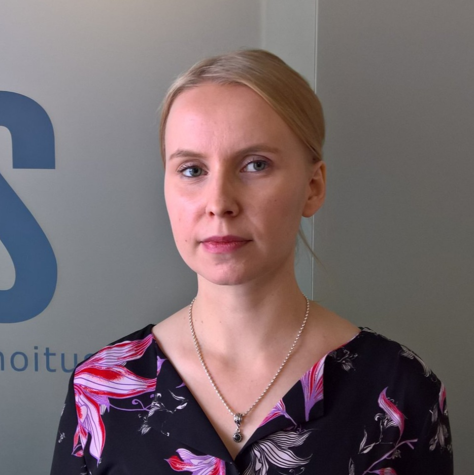HANNA-REETA KARJALAINEN    Accounting specialist   +358 40 660 4707