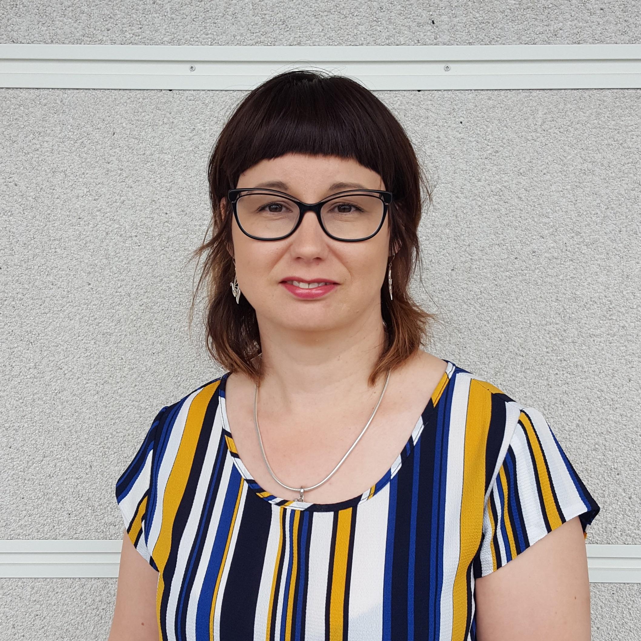 ANNE JAURUN    Accounting specialist   +358 45 1311 833