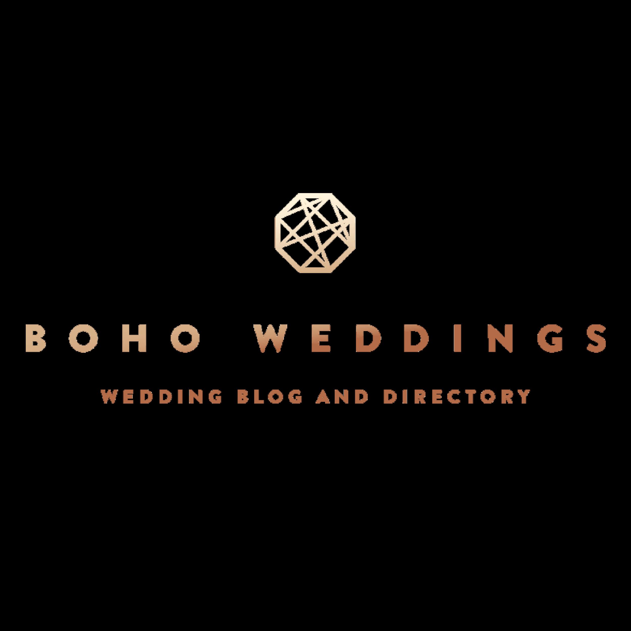 Terry Fox   Boho Weddings