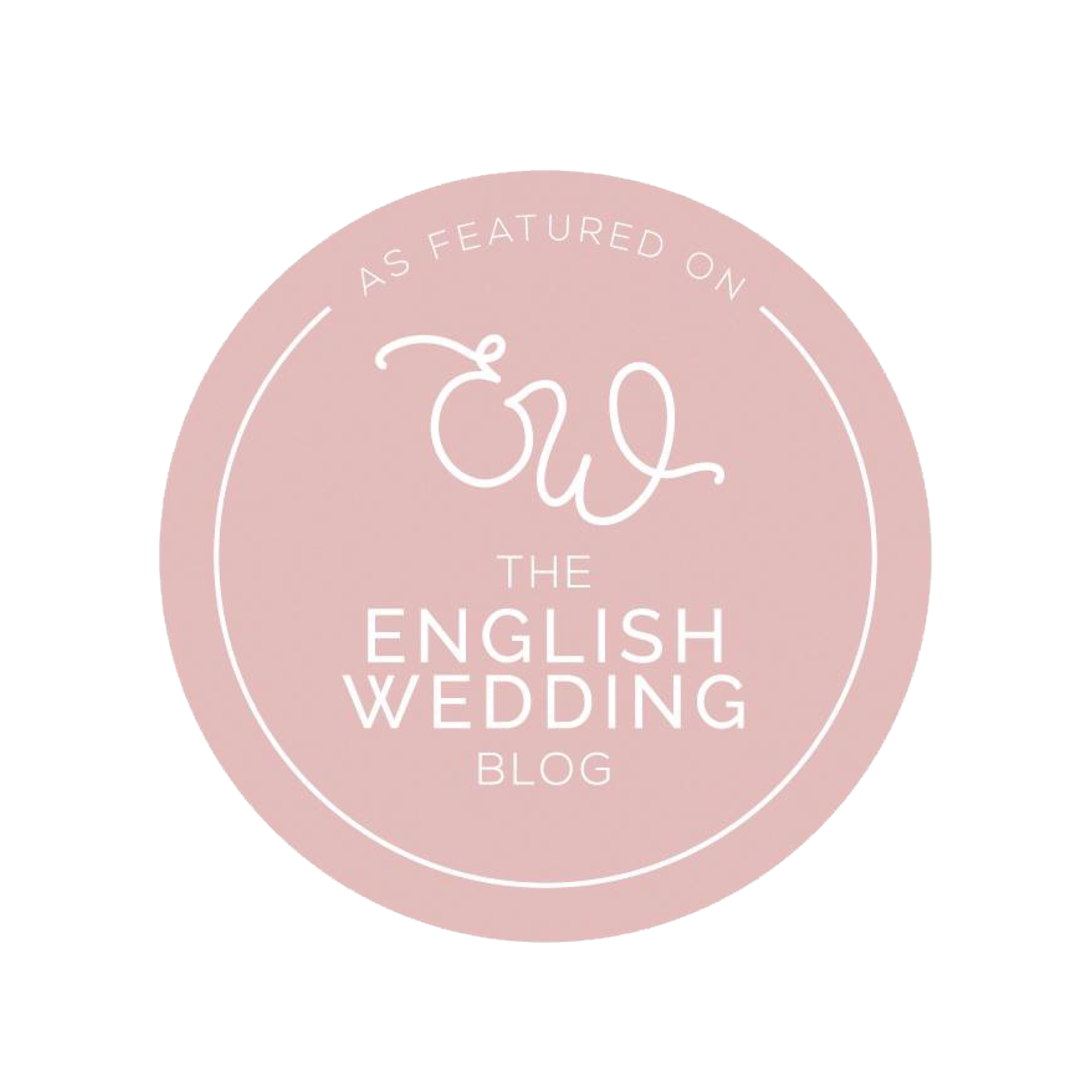 Terry Fox | The English Wedding Blog