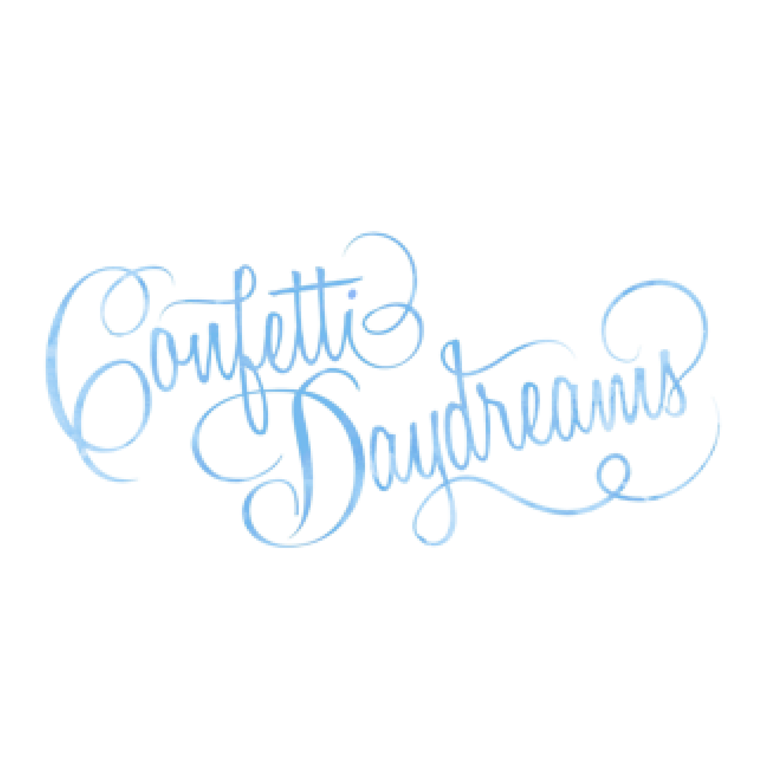 Terry Fox   Confetti Daydreams