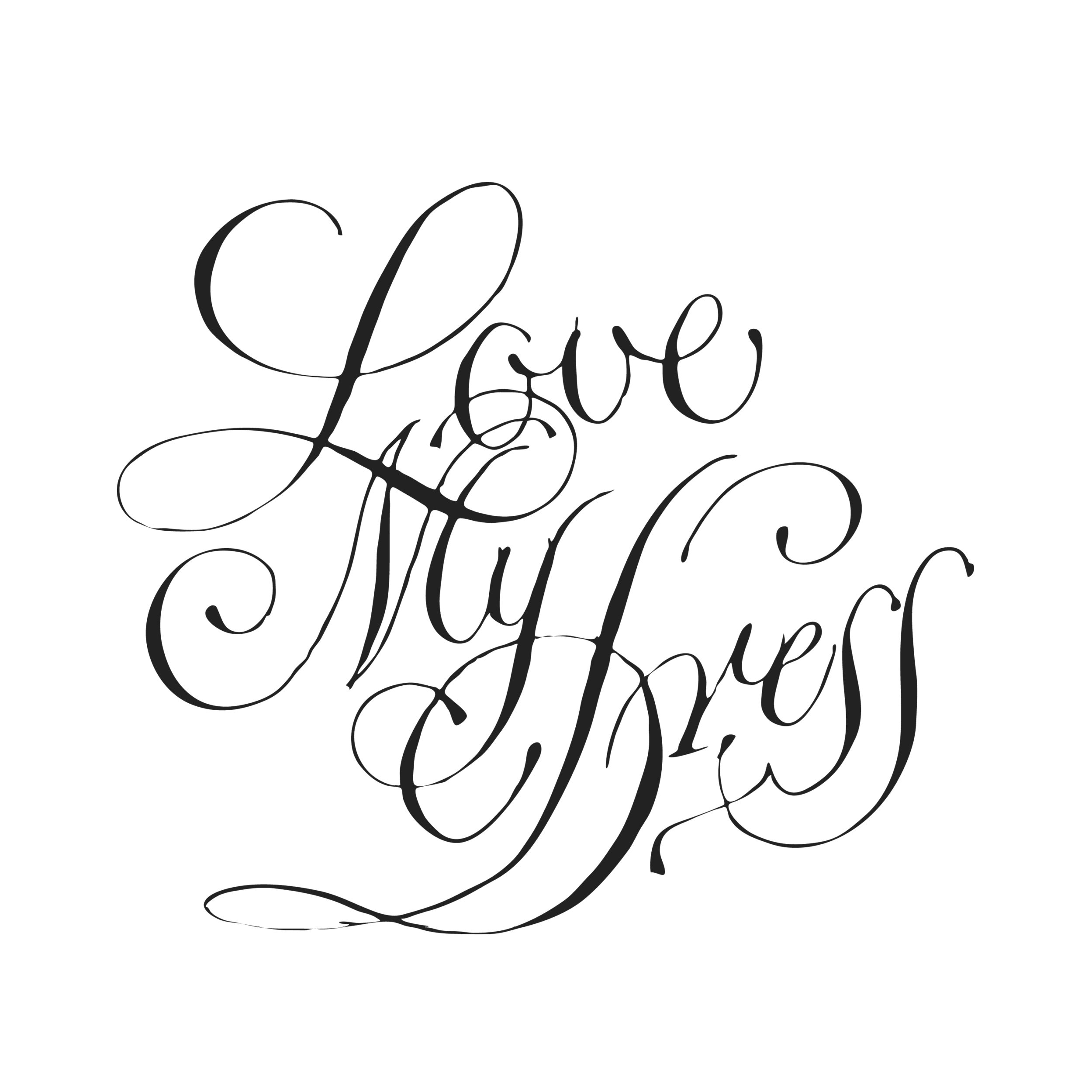 Terry Fox | Love My Dress