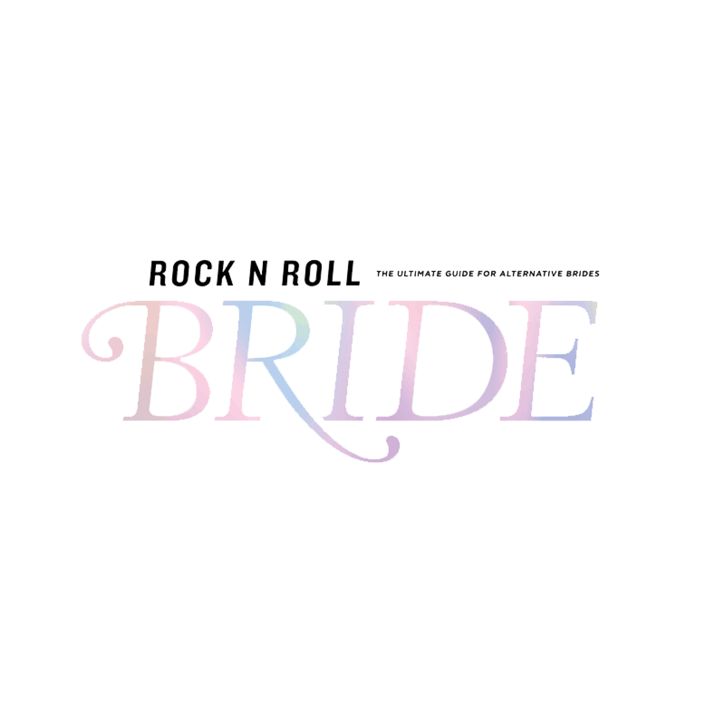 Terry Fox | Rock N Roll Bride