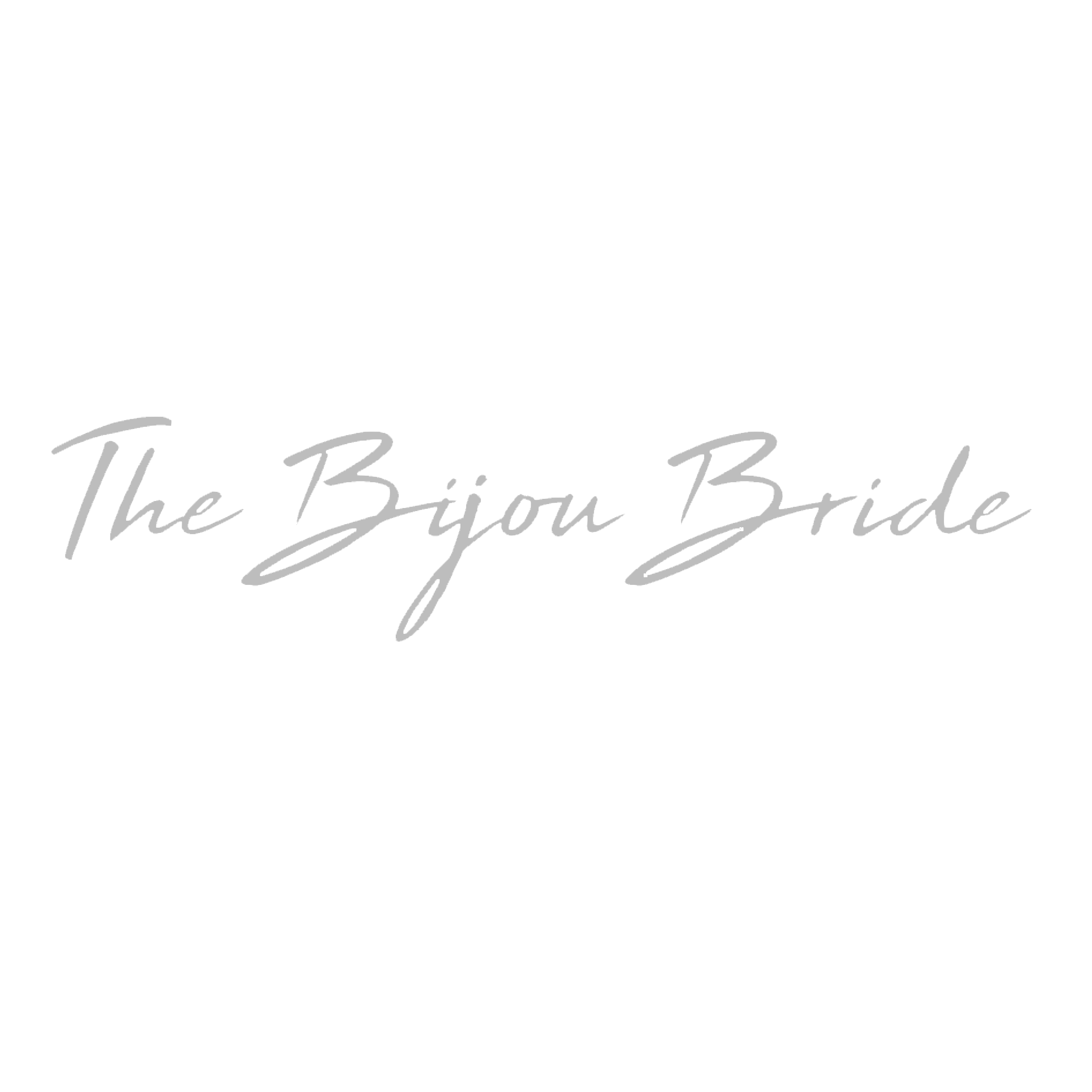 Terry Fox   The Bijou Bride