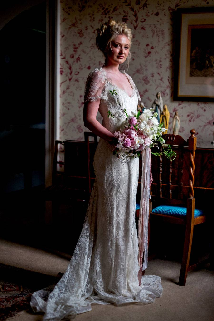 Image - Dominic Whiten Florals - Moss & Stone Floral Design