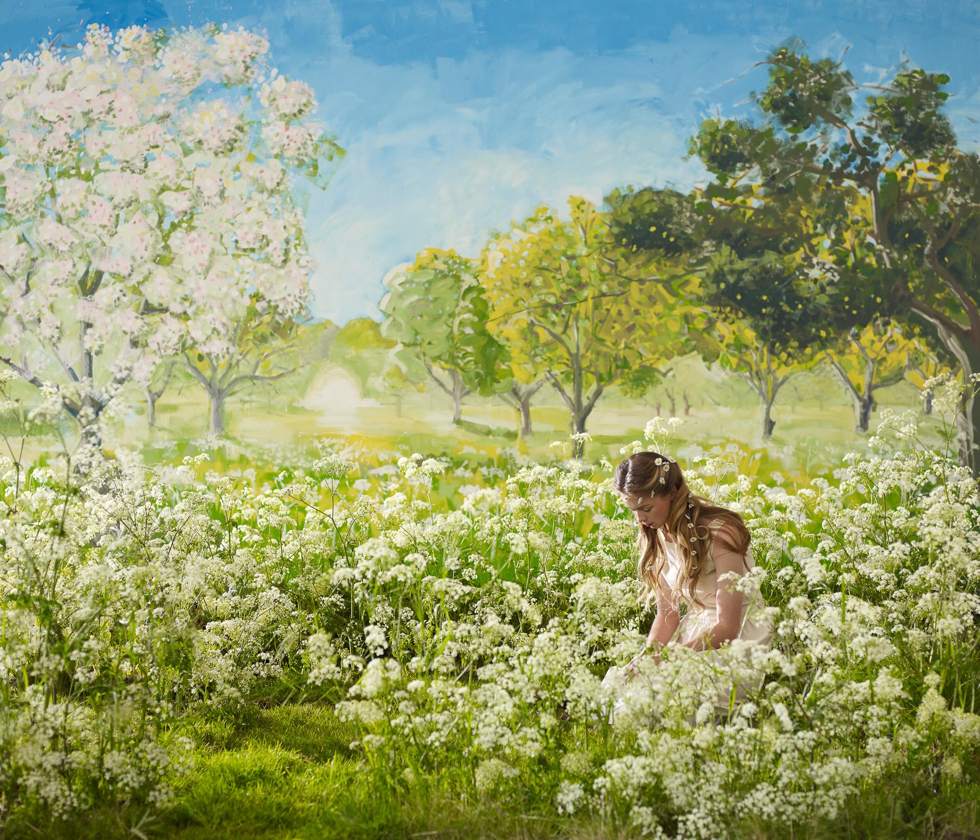 Image Craig Girling   Florals - Moss & Stone Floral Design
