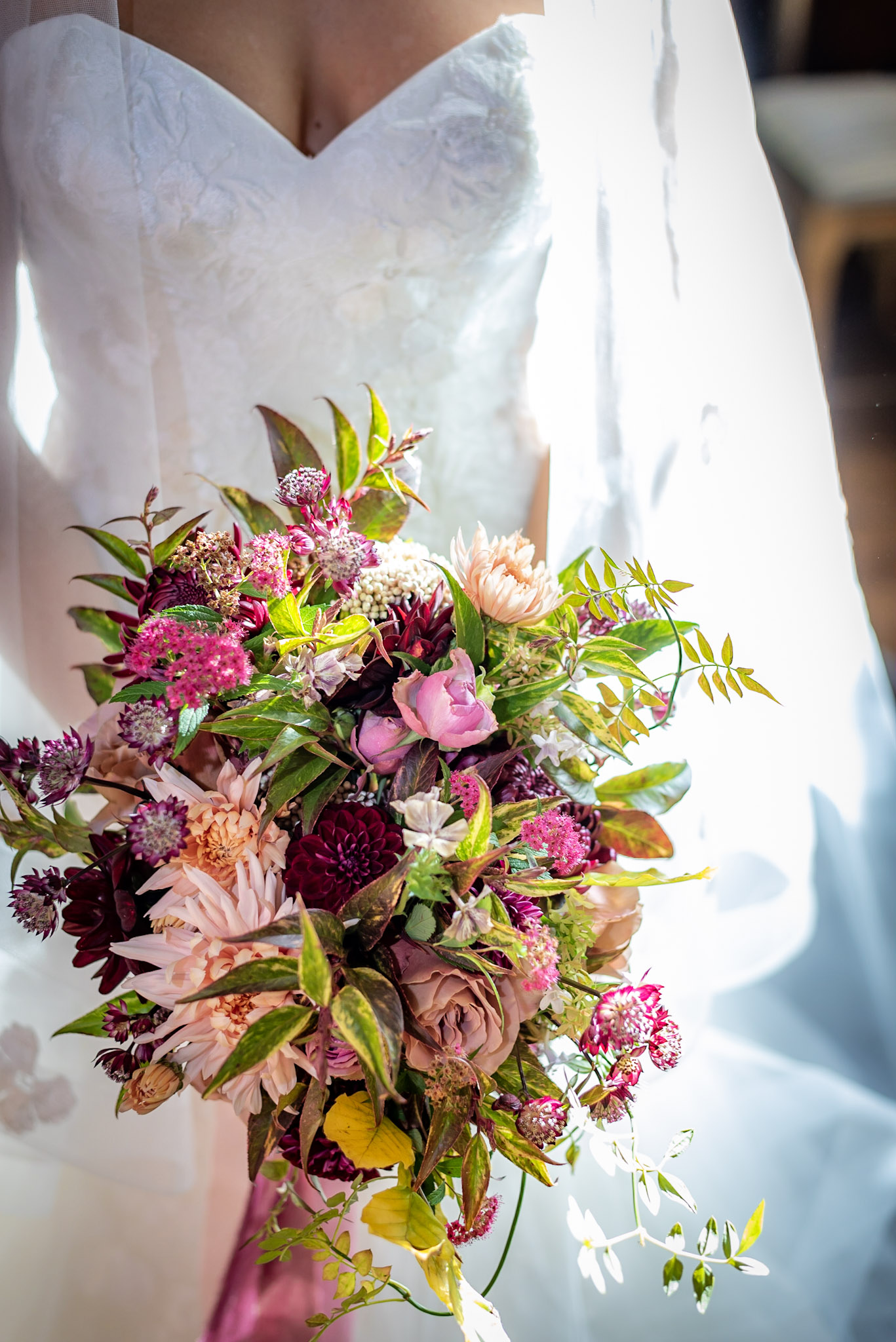 Florals - Moss & Stone Floral Design | Photographer - Stepping Stones Wedding Photography