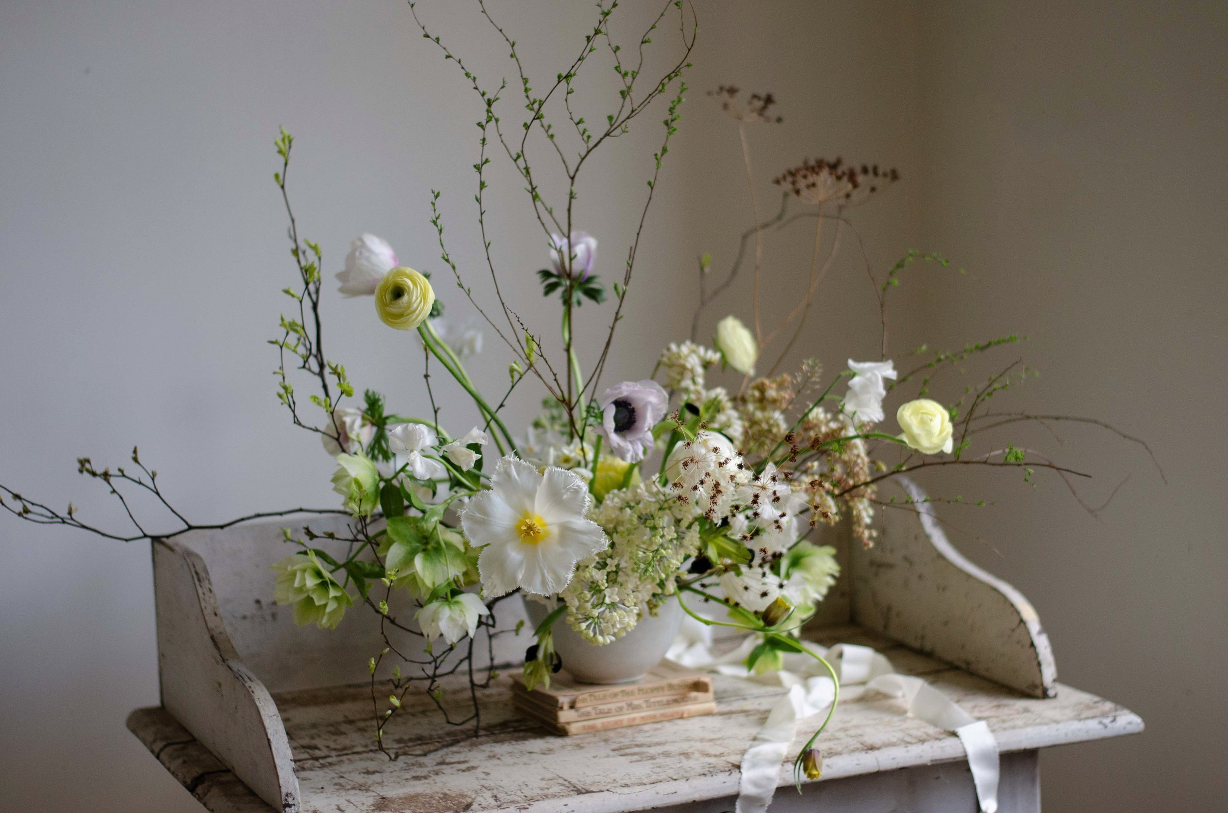 Jo's beautiful arrangement