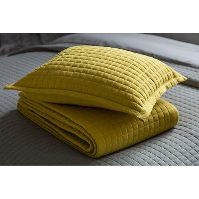 Belledorm Crompton bedspread via Wayfair | 35.99