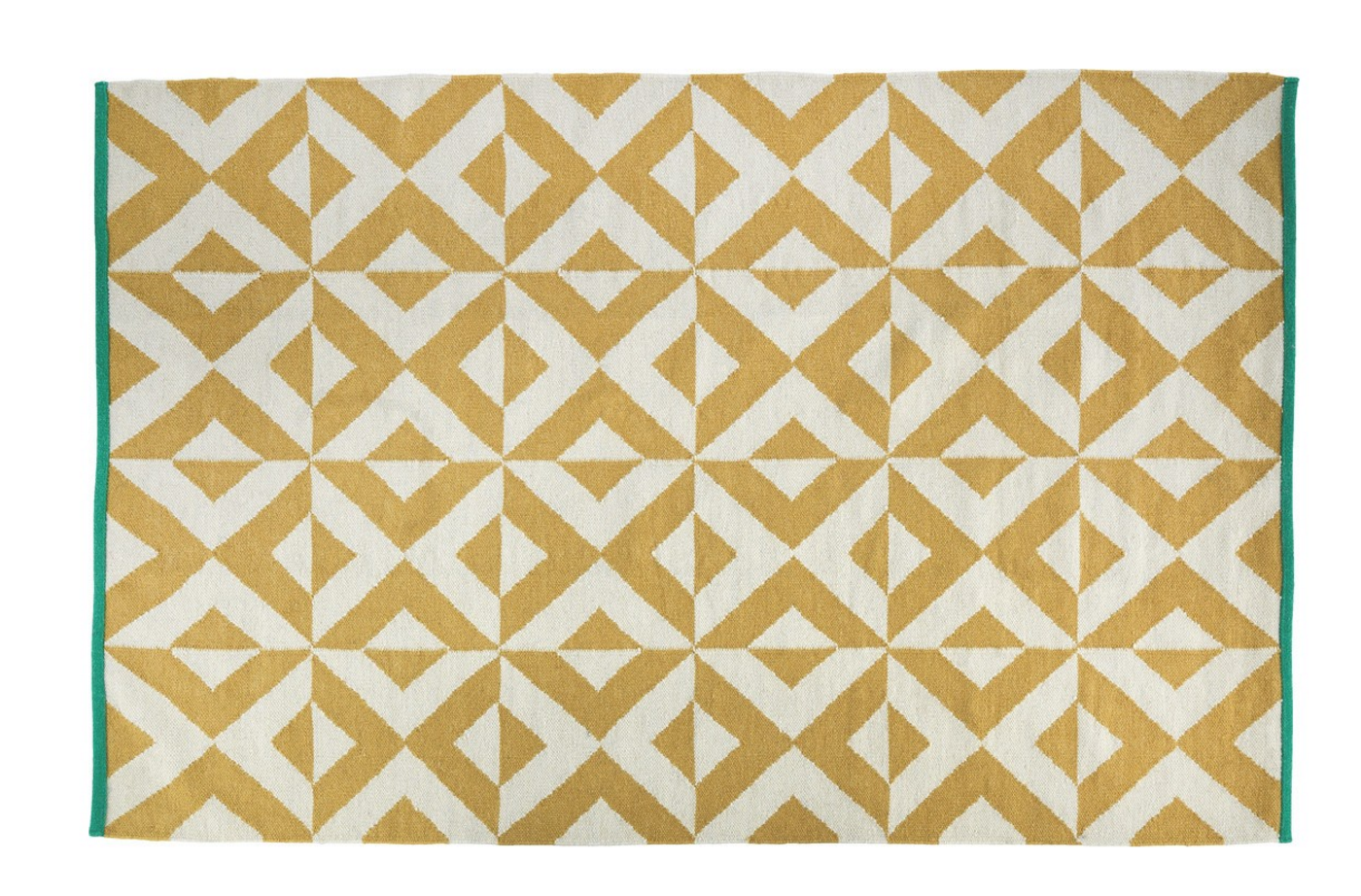 The Orissa Rug is available at Habitat now for £170.