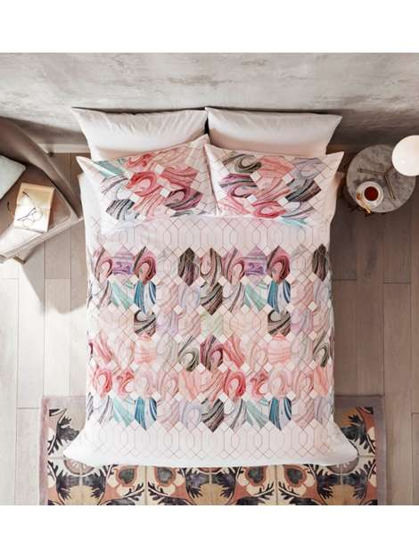 TED BAKER Sea Of Clouds Duvet Cover