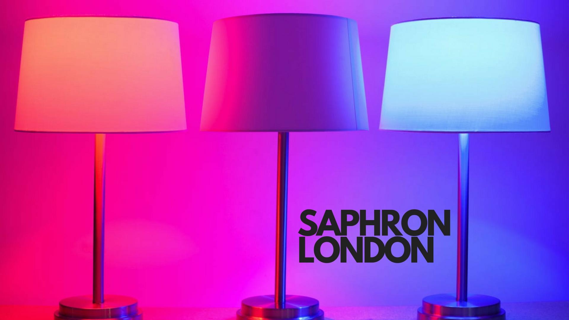 Saphron London