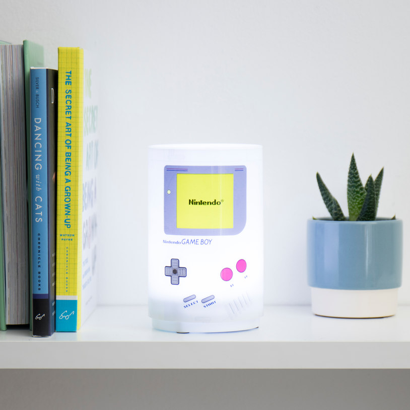 NINTENTO GAME BOY LIGHT