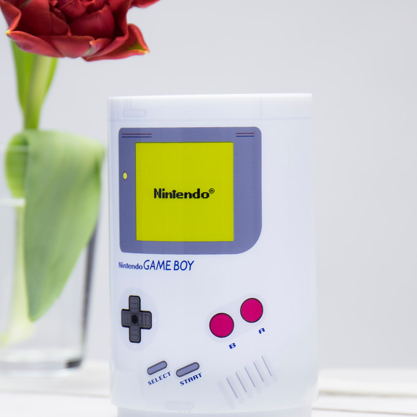 GAMEBOY NIGHT LIGHT