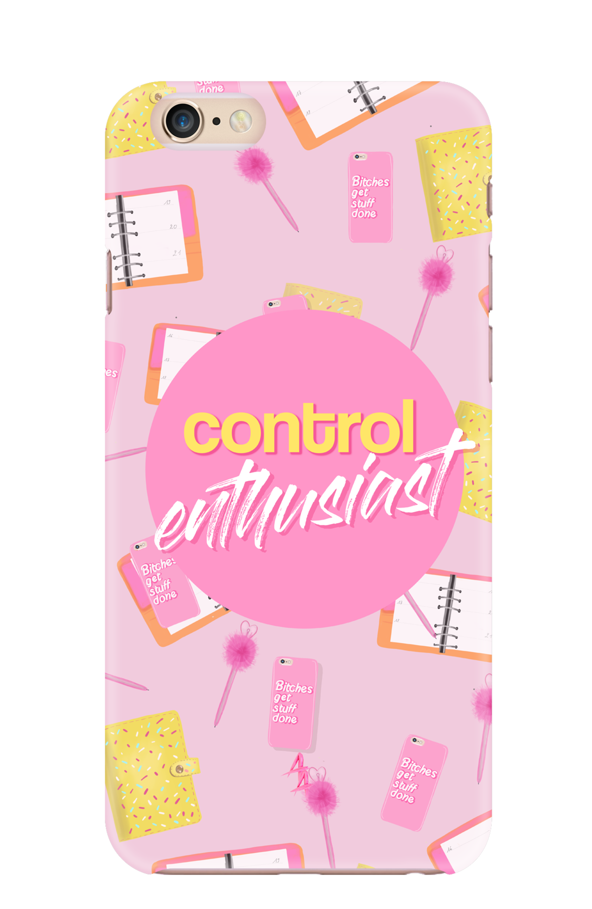 CONTROL ENTHUSIAST |  £25.00 GBP