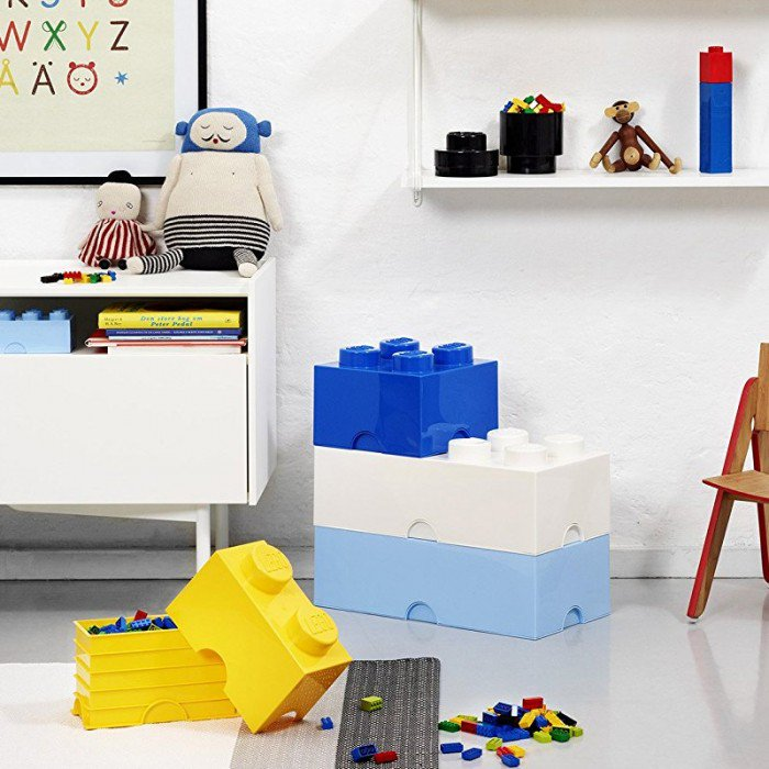 Lego Brick Storage