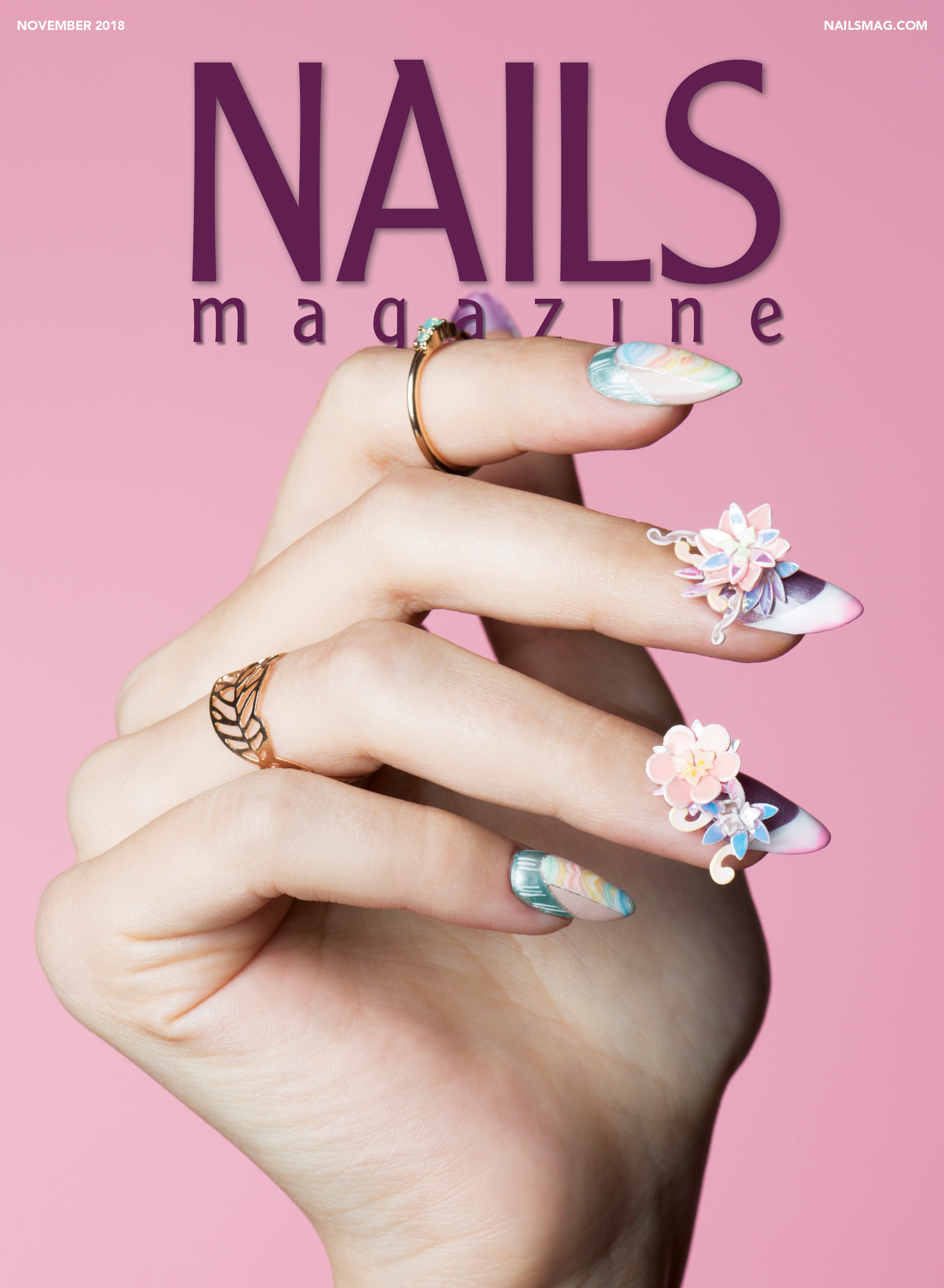 NAILS Cover
