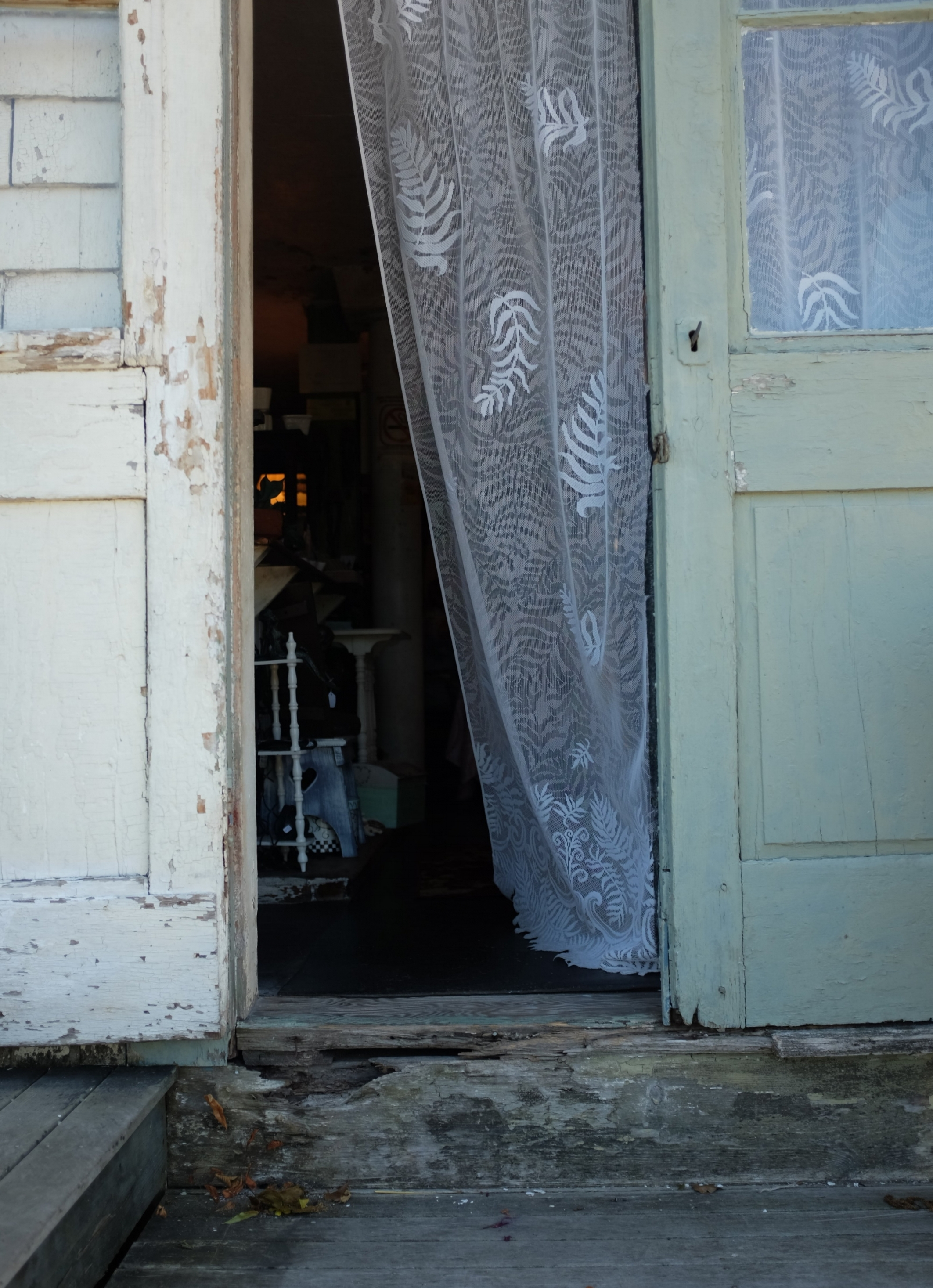 """Gray's """" The Oldest General Store in the US"""", Adamsville, RI"""
