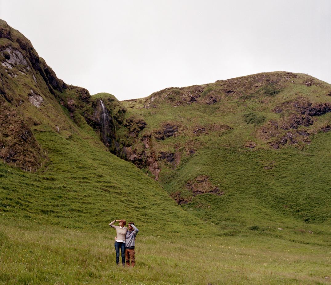 Me & You Ireland, July 2012