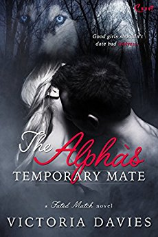 The Alpha's Temporary Mate