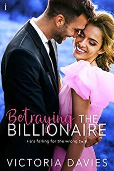 Betraying the Billionaire