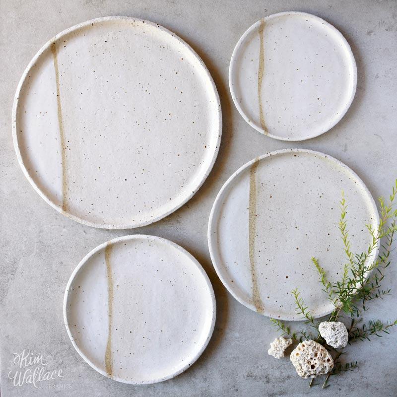 Image Source:  Kim Wallace Ceramics