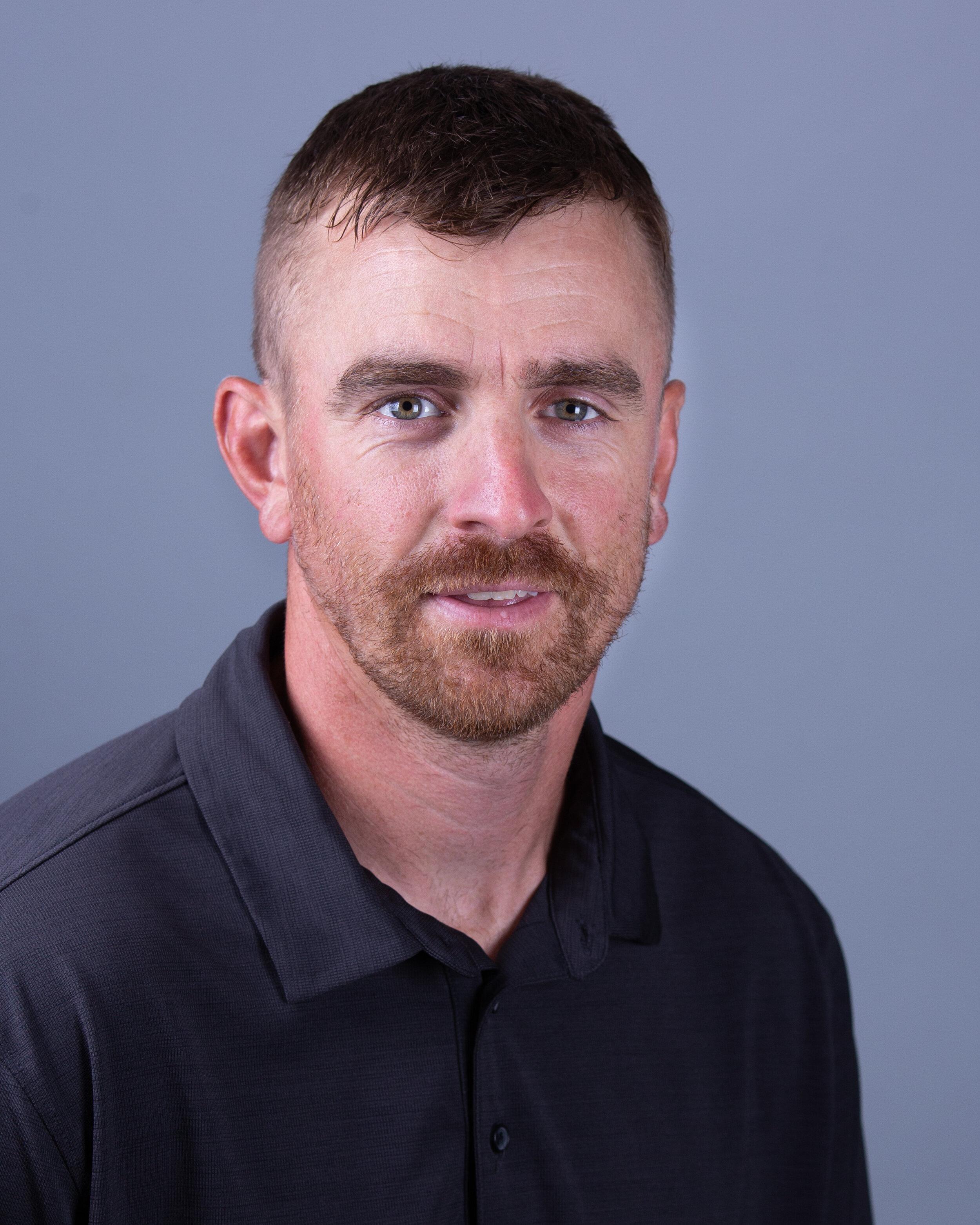 Ryan McDonough -