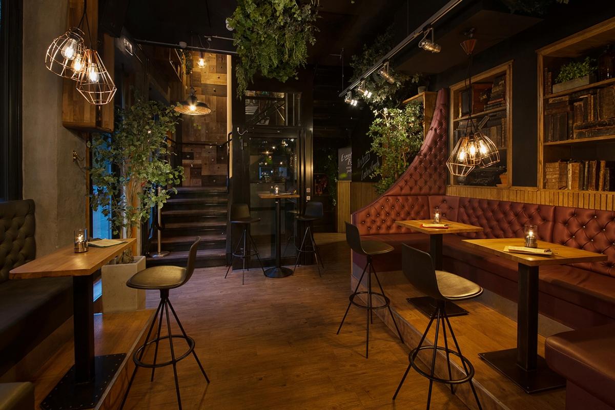 Nedre Løkka Cocktail bar og selskpaslokaler15.jpg