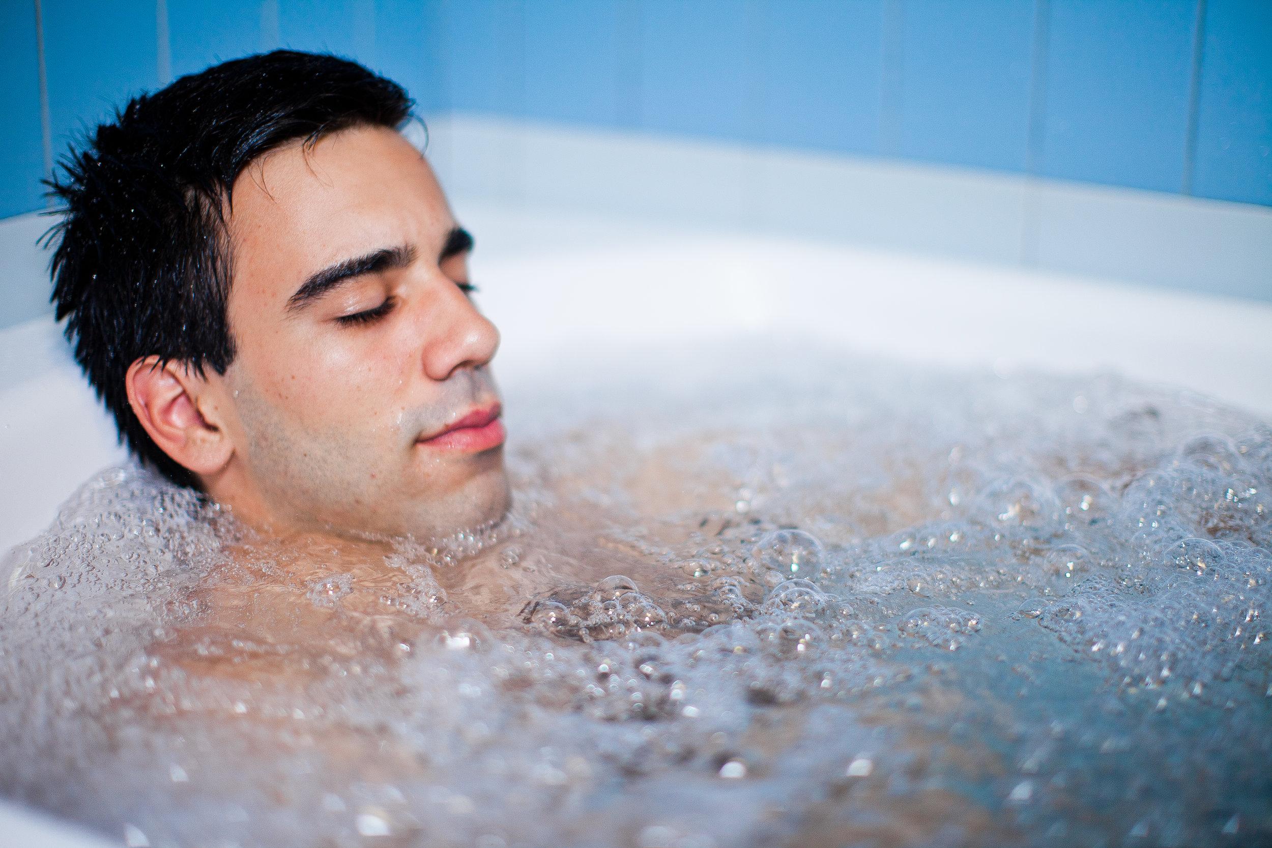 Banho Geral de Imersão
