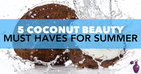 Coconut-Must-Haves