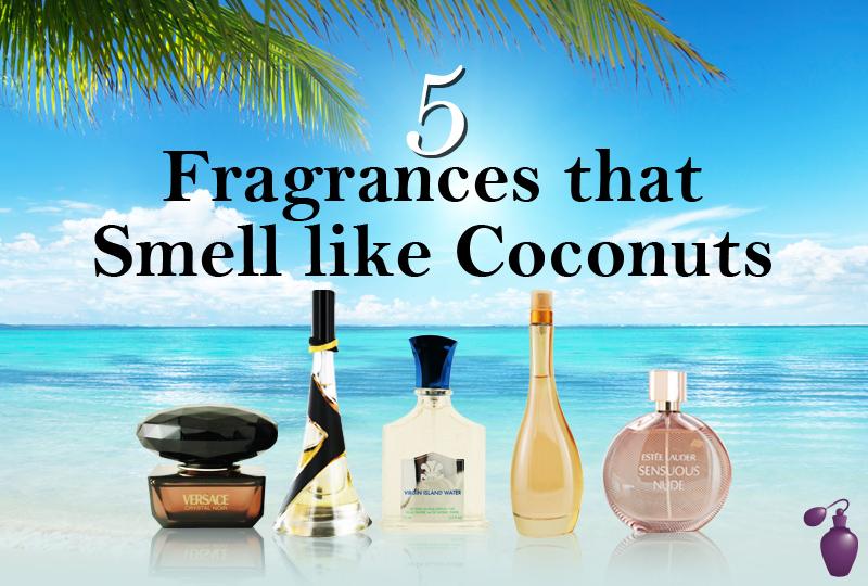 Fragrancenet-Coconuts