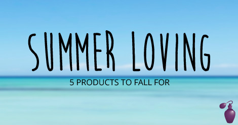 Summer-Loving