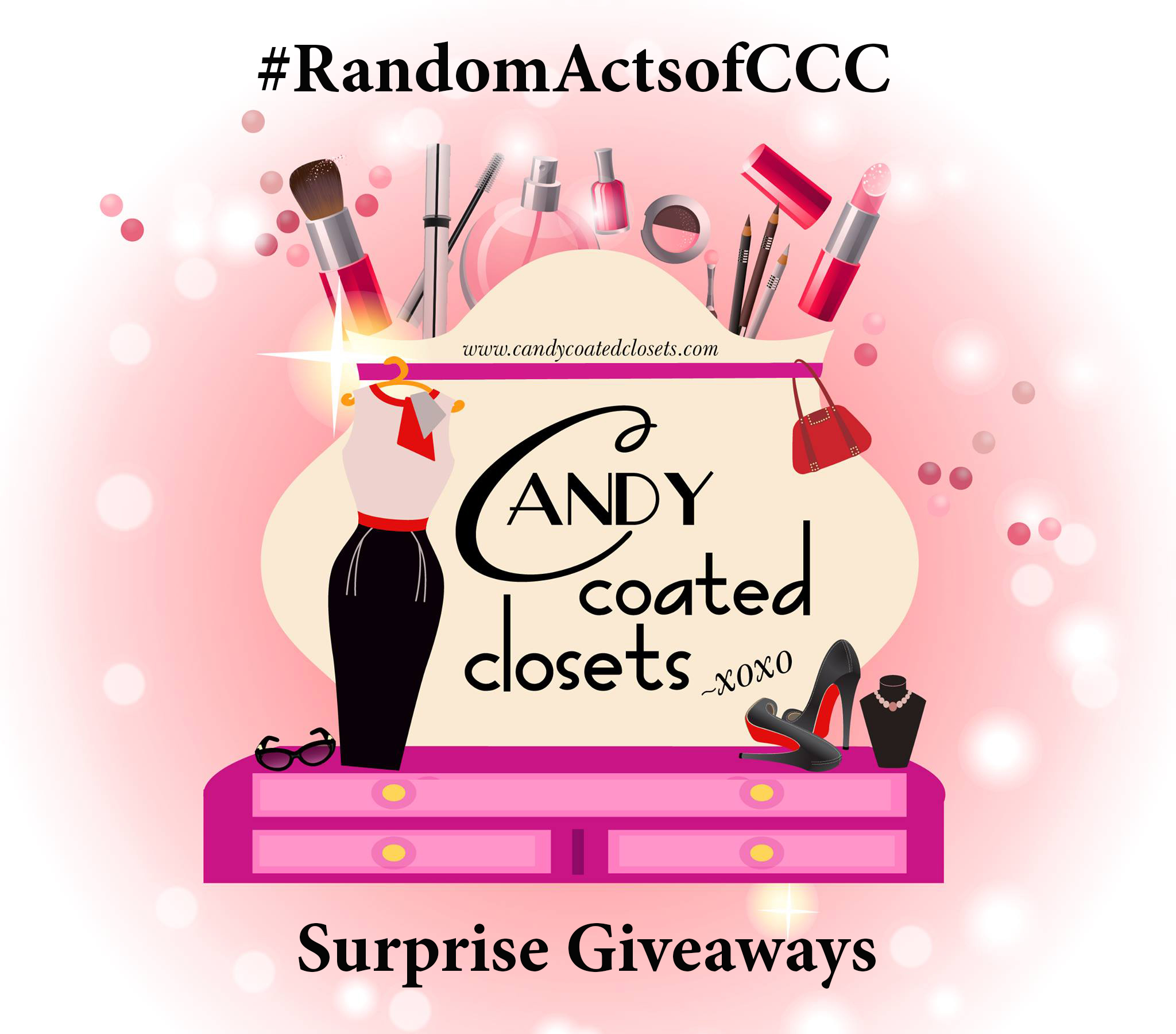 Random Acts of CCC