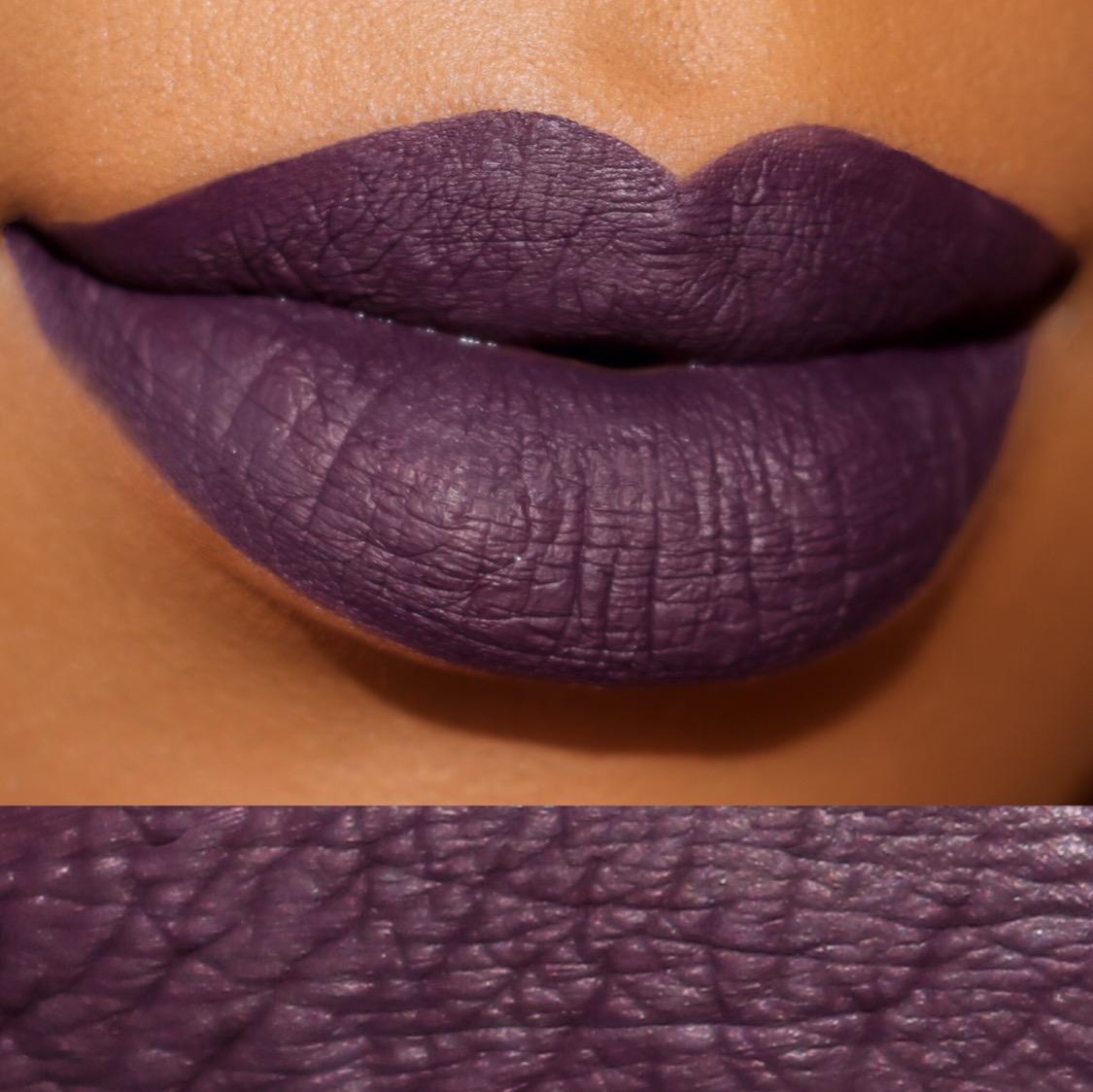 Kat Von D Beauty Sinner Everlasting Liquid Lipstick and Lipliner