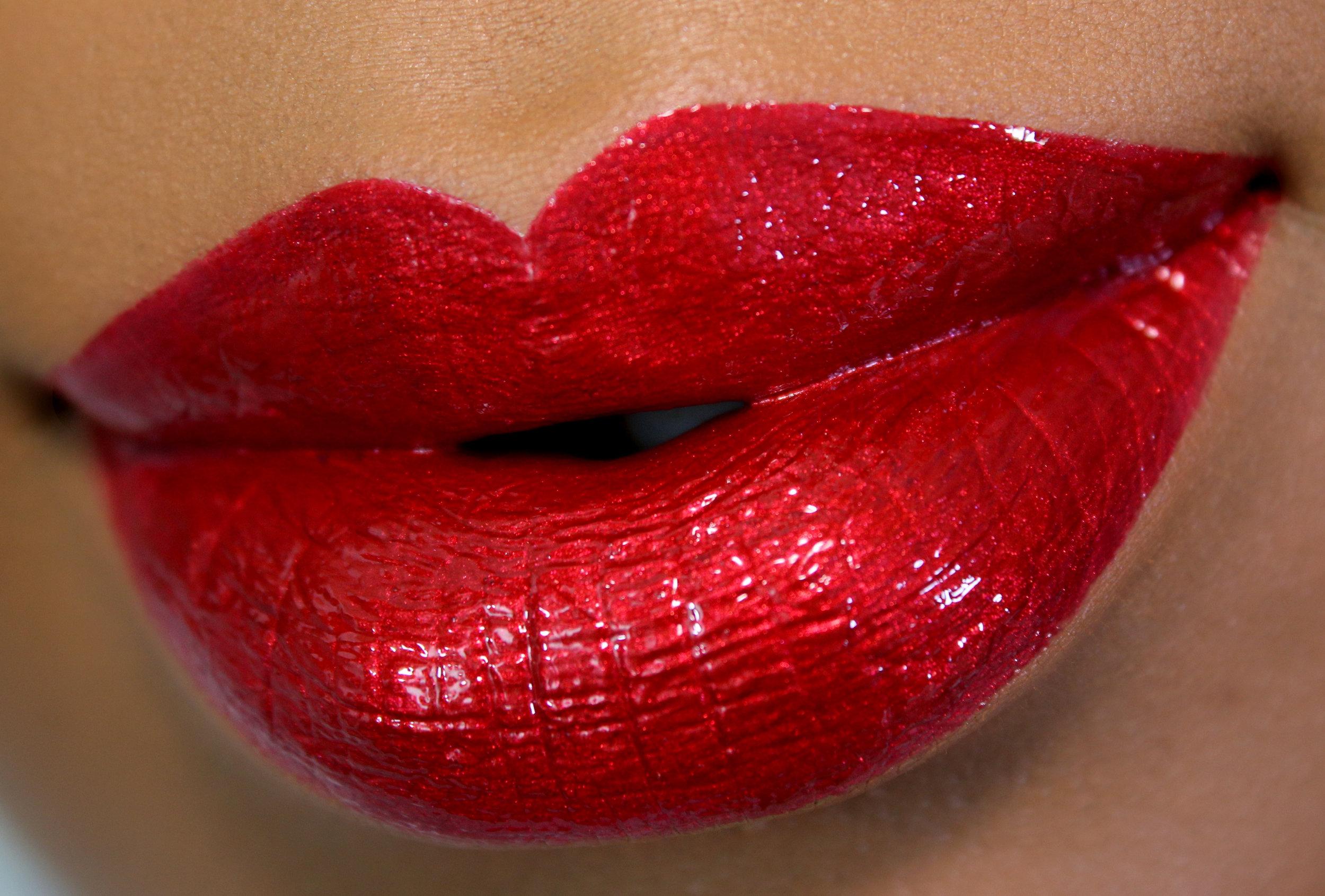 Smashbox Cosmetics Crimson Chrome Candy Coated Closets Closer.jpg