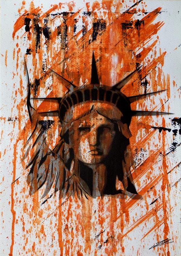 Fall of Liberty