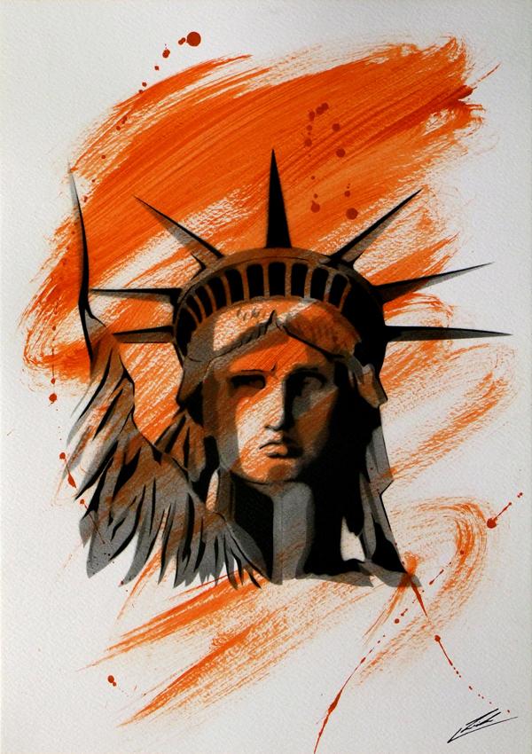Lady Liberty IV