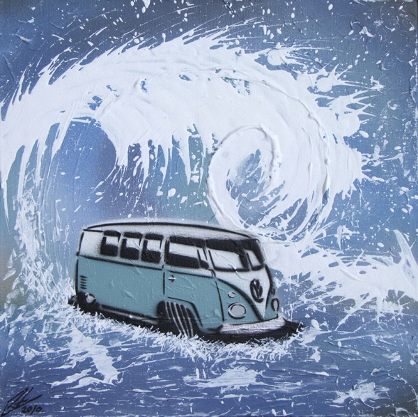 Splitty Wave 01