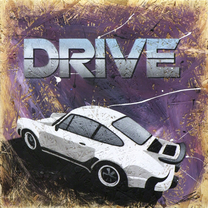 Drive 911