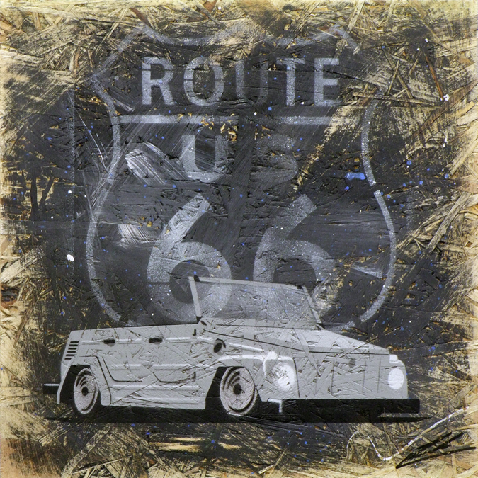 Route 66 Thing