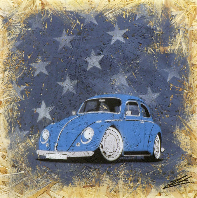 Starry Bug